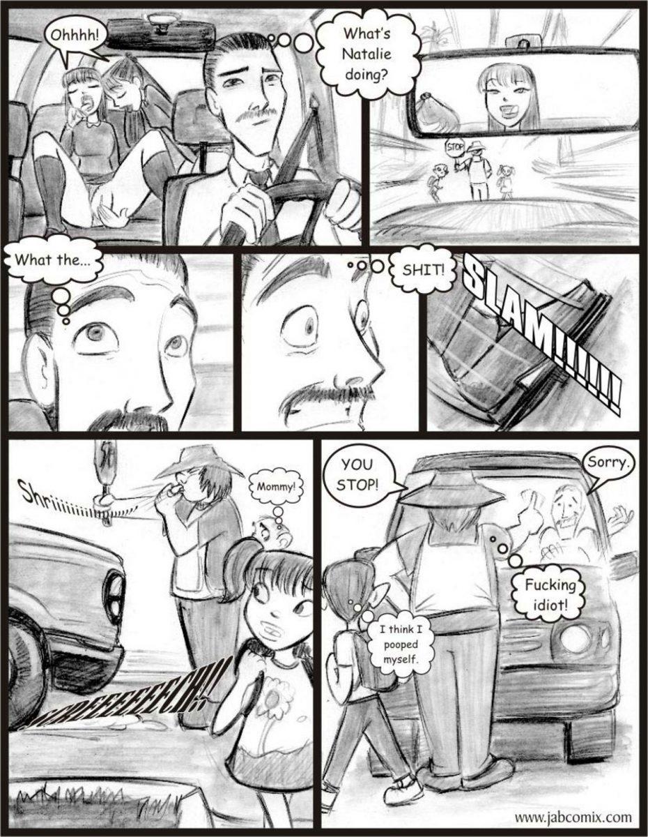 Jab comic Ay Papi 7 - page 20