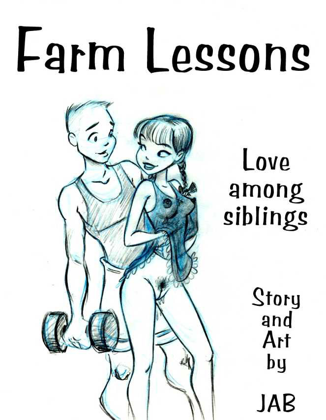 Jab comic Farm Lessons 2