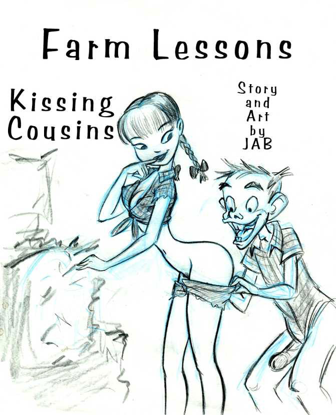 Jab comic Farm Lessons 3
