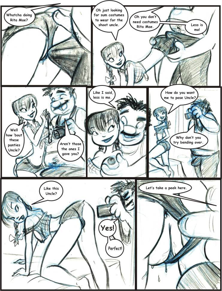 Jab comic Farm Lessons 8 - page 7