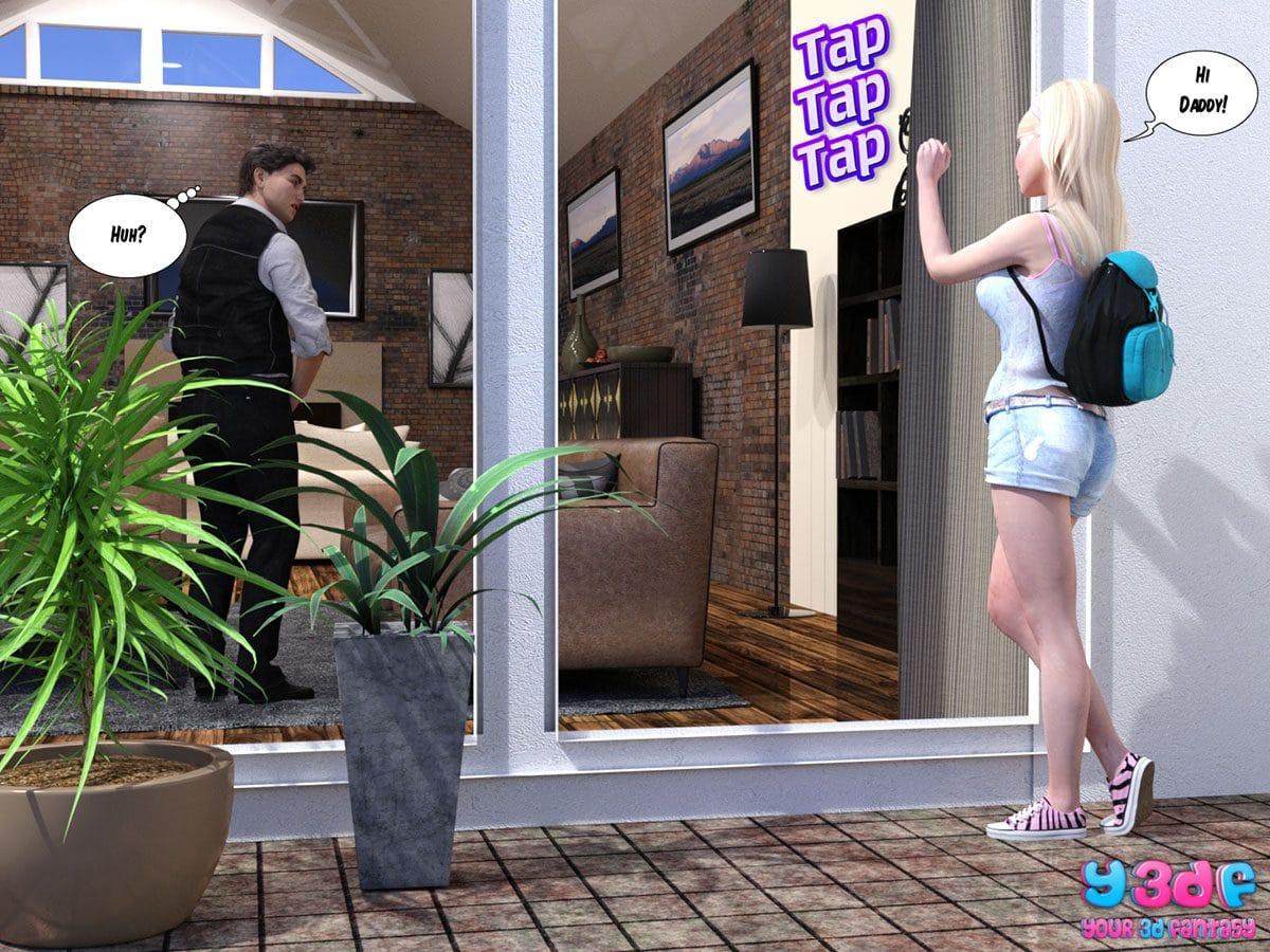 Y3DF comic Sabotage - page 10