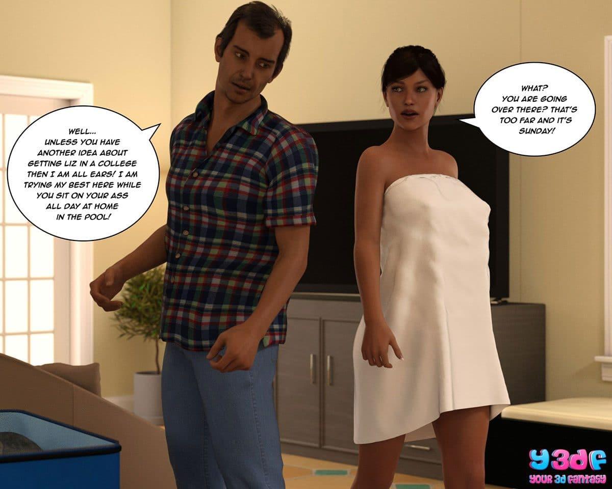Y3DF comic The Tan 3 - page 51
