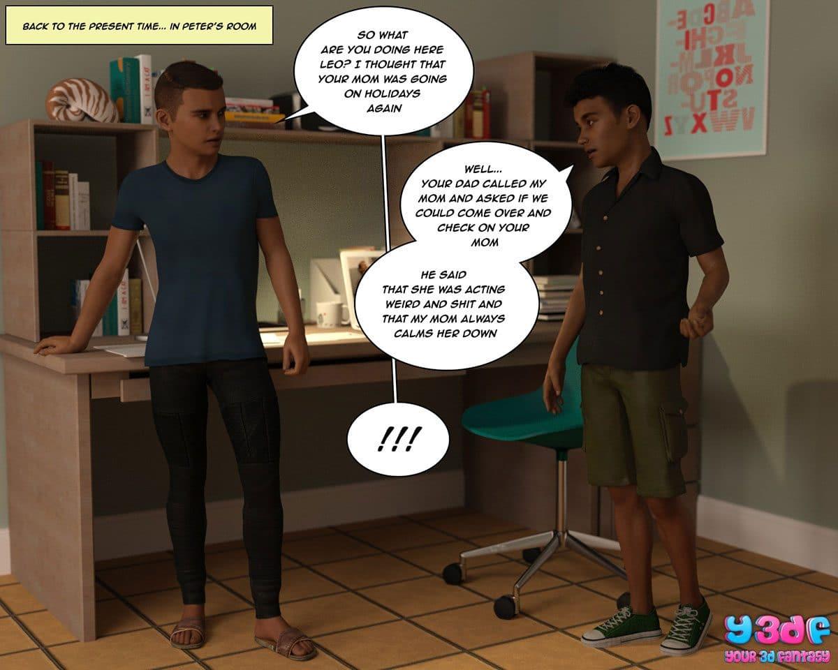 Y3DF comic The Tan 4 - page 12